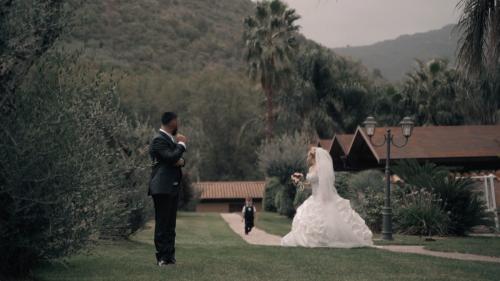 Wedding films Pietro e Valentina